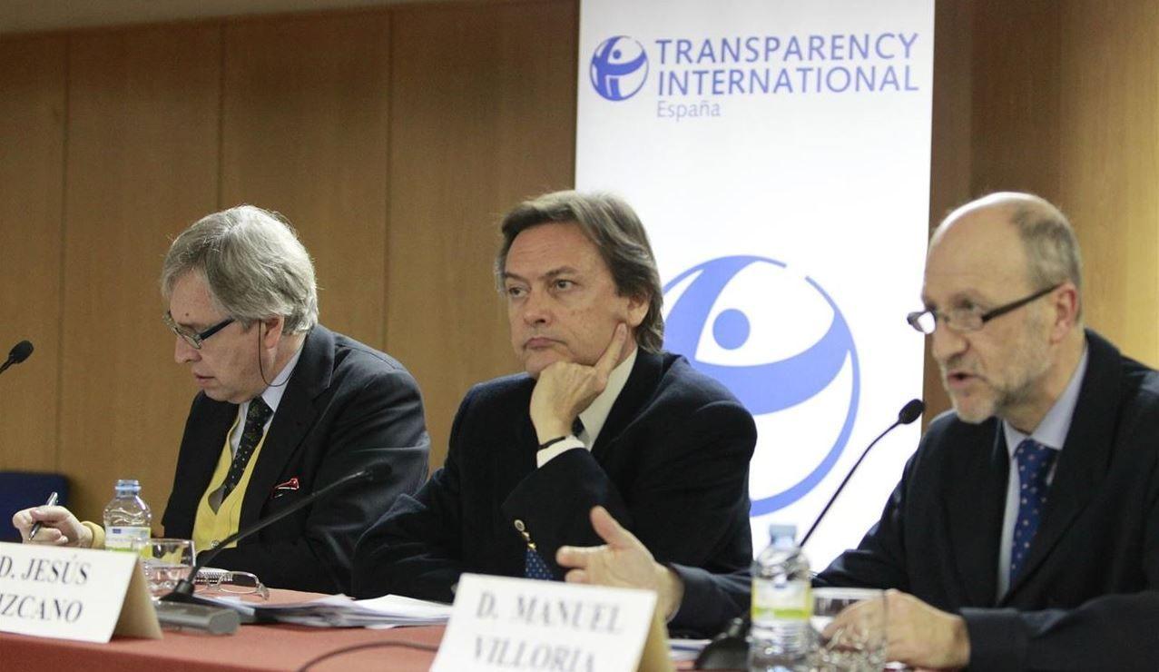Transparencia Internacional