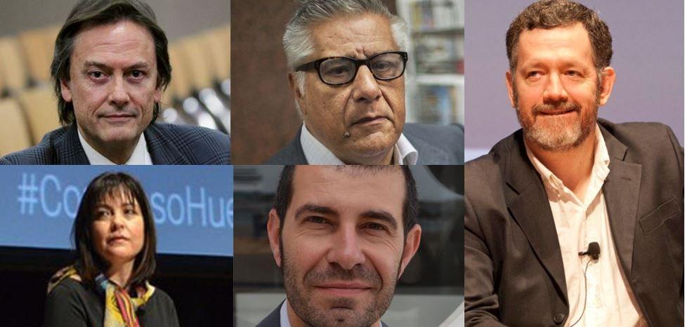 Congreso de Periodismo Digital