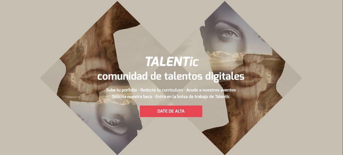 Talentic conecta a empresas y talentos digitales en Zaragoza