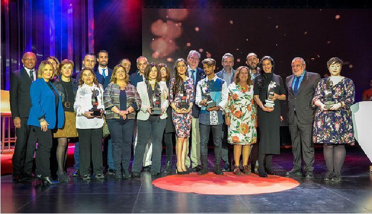 CanalSur-Premios