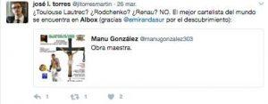 Twitter cartel 2