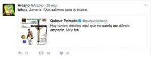 Twitter cartel 3