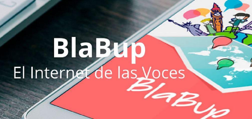 Blabup