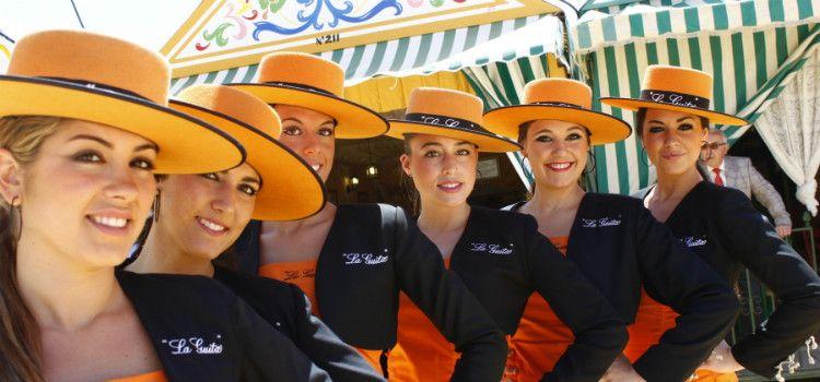 La Guita Feria Sevilla