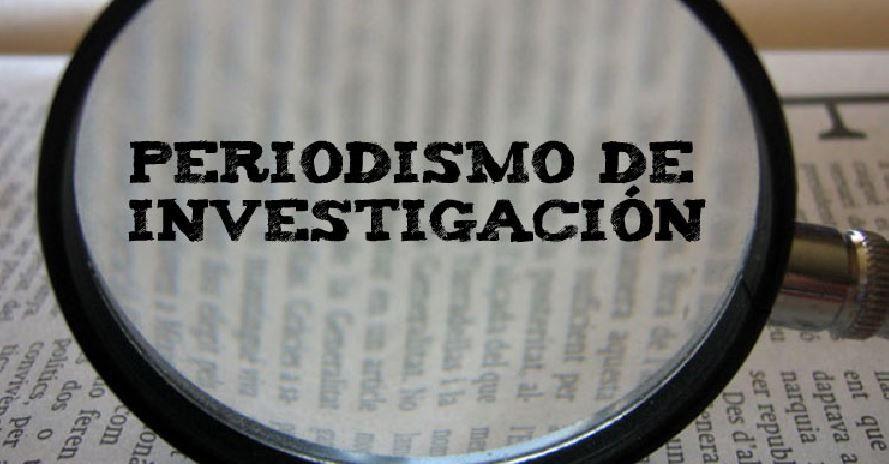 PeriodismoInvestigacion