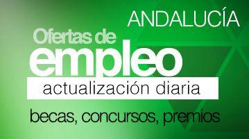 Ofertas de Empleo Andalucía