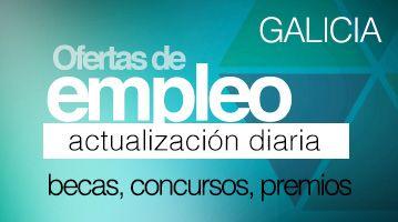 Ofertas de Empleo Galicia