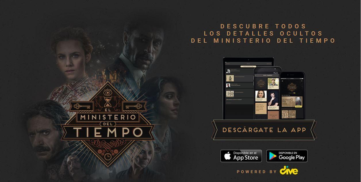APP-MinisterioDelTiempo