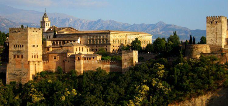 Alhambra_Granada