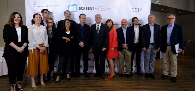 Presentacion Screen TV
