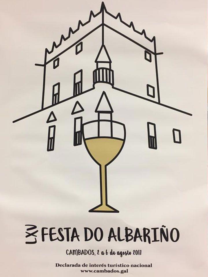 Cartel_Fiesta_Albarino_2017