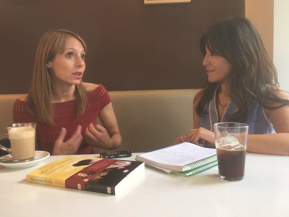 MacarenaBerlin-AngelaMedrano-Entrevista