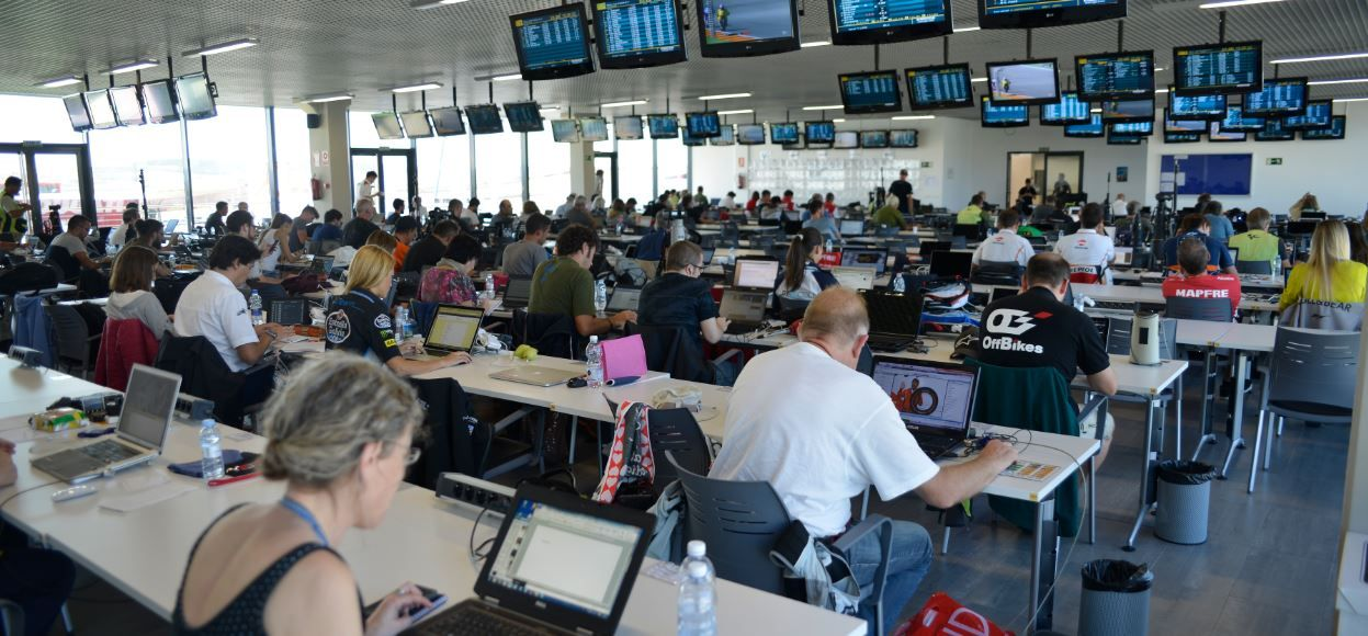 Periodistas-motorland