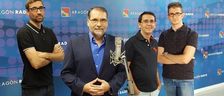 AragonRadioDeportes