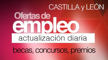 Ofertas de Empleo en Castilla y León