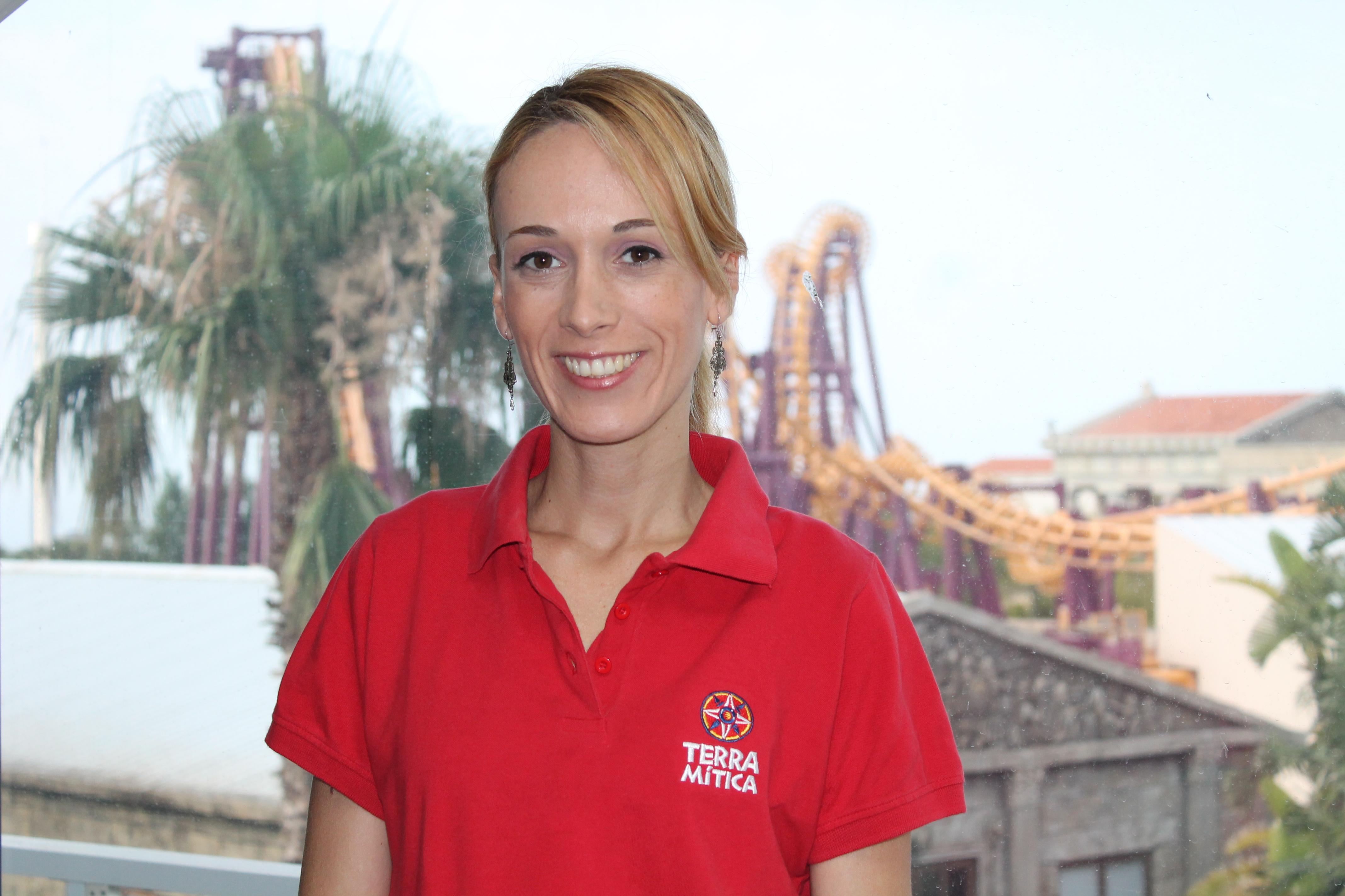 """María José Marcos: """"El Marketing Digital es el canal más directo ..."""