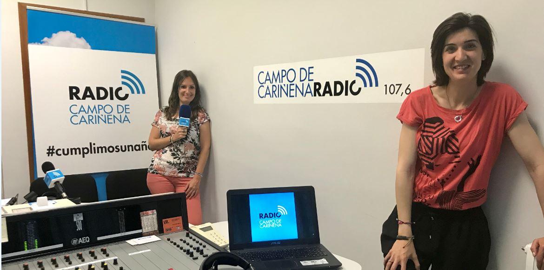 CampoDeCariñena-Radio