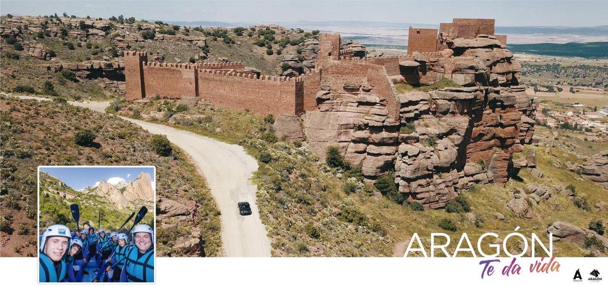 AragonTeDaVida