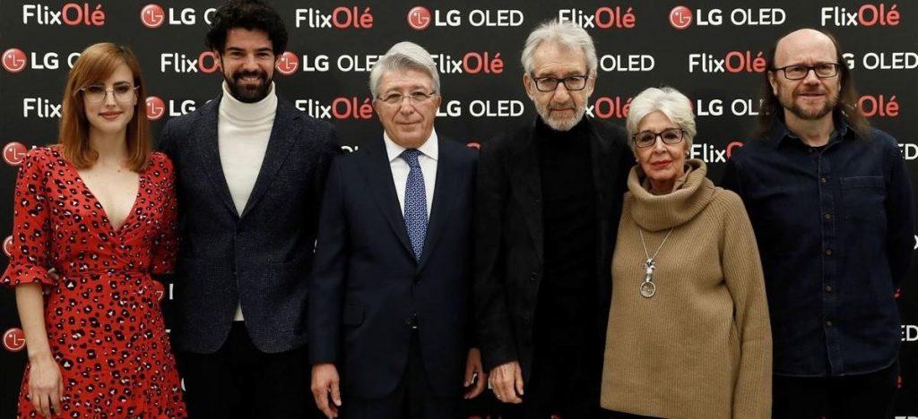 FlixOle-cine