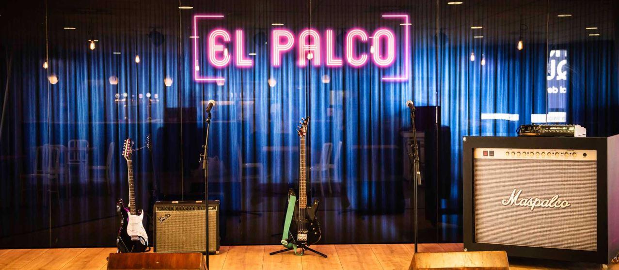 ElPalco-Restaurante