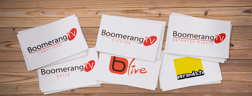 BoomerangTV