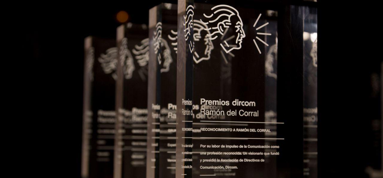 RamónDelCorral-Premios