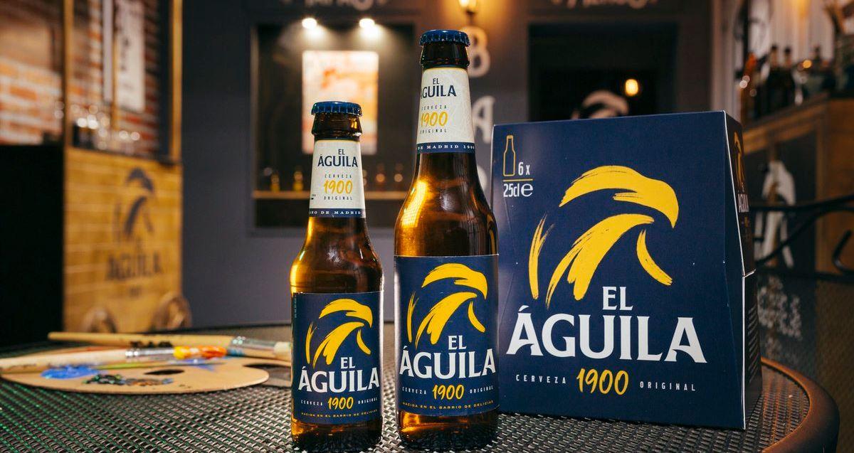 CervezaElAguila
