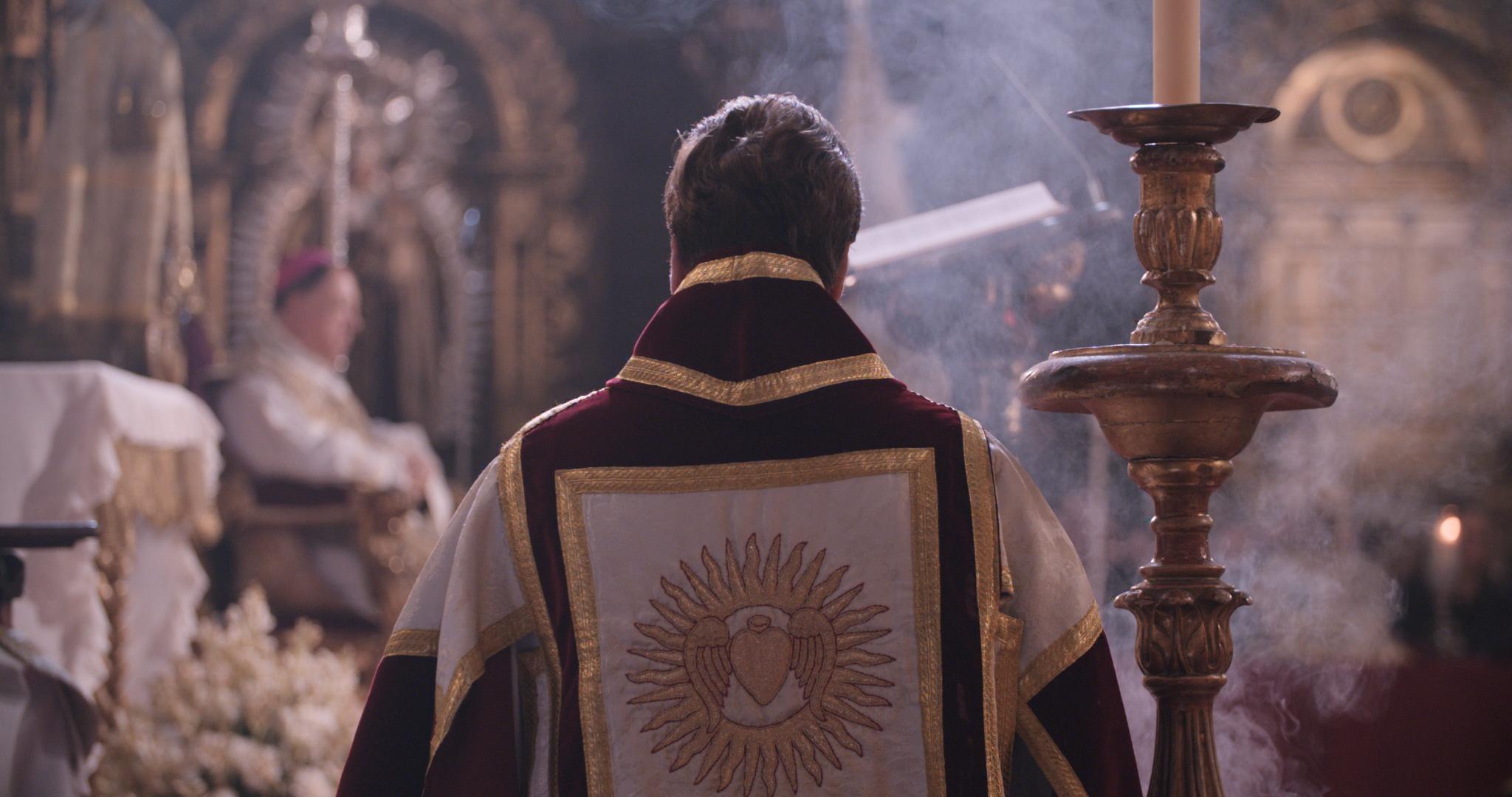 Estreno Canl Historia Semana Santa