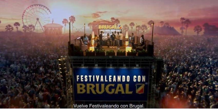 Festivaleando-brugal