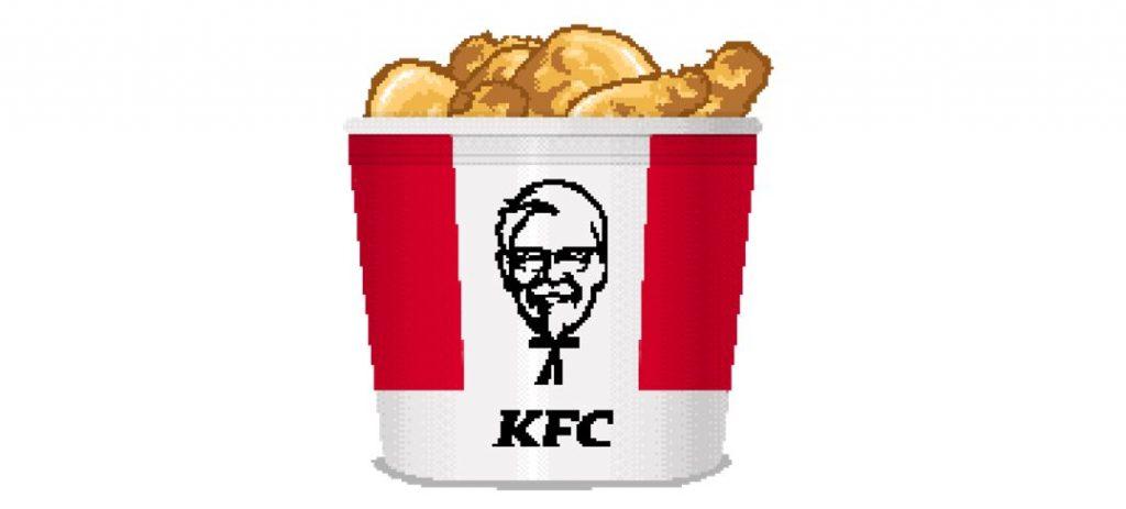 KFC-diaFriki