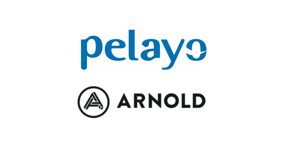 Pelayo_Arnold_logos
