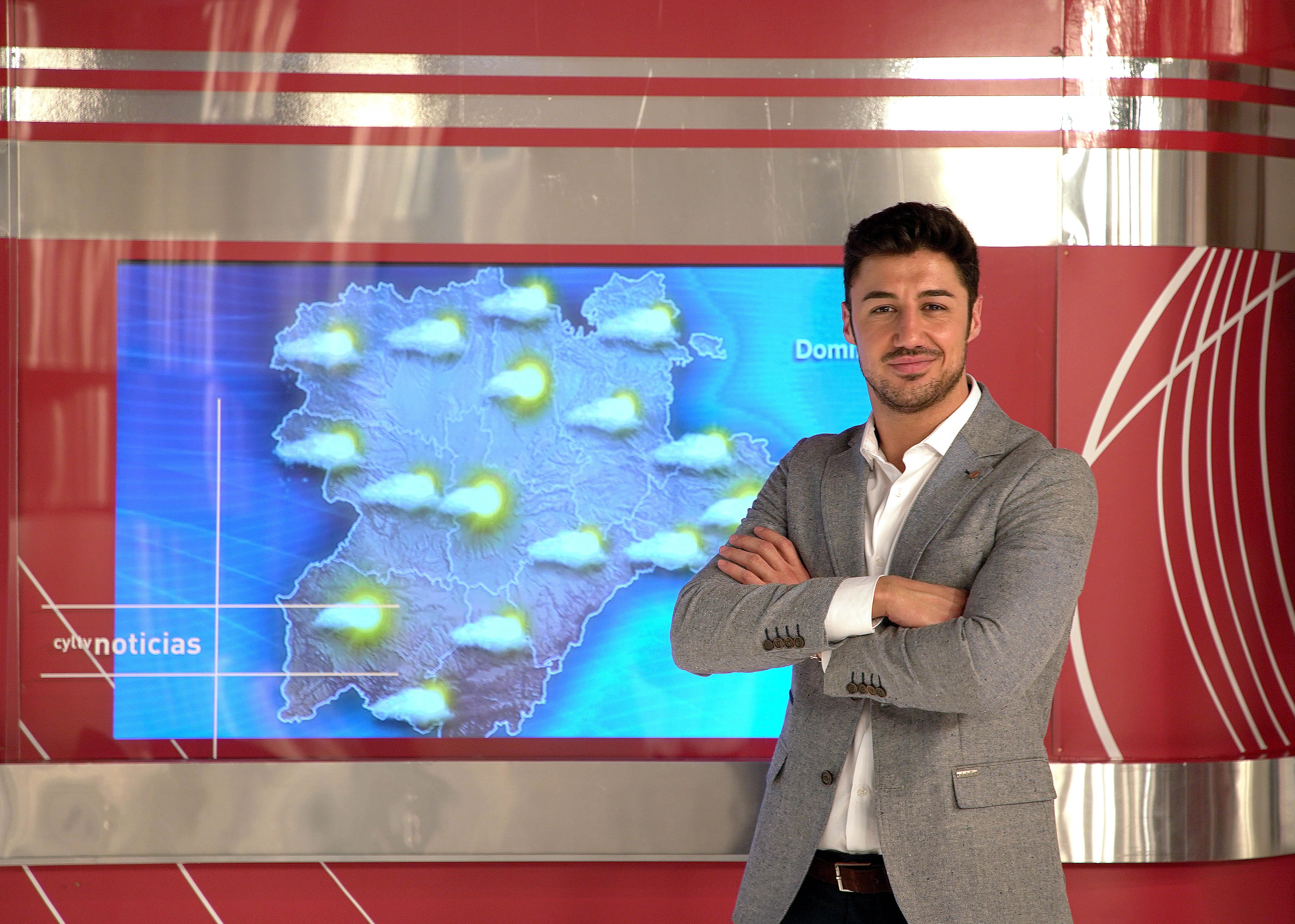 Francisco Chacho El Tiempo cyltv