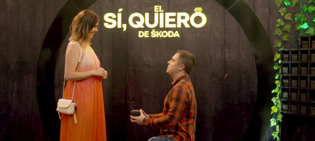 Skoda-parejas-Si-quiero-campaña
