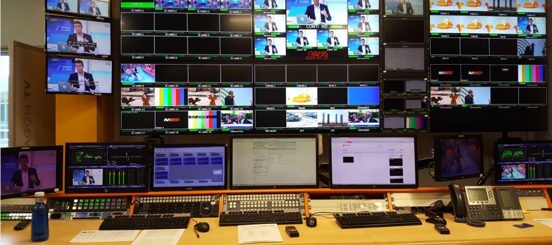 Aragón-TV-Radio-investidura