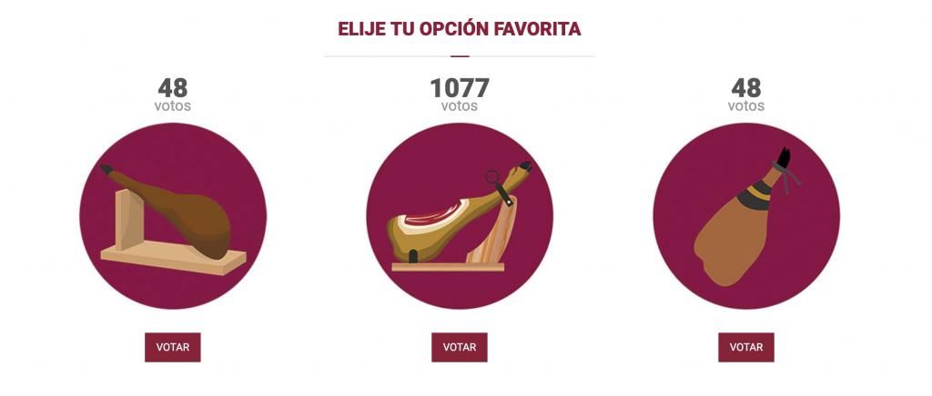 campaña eresma por un emoji del jamon