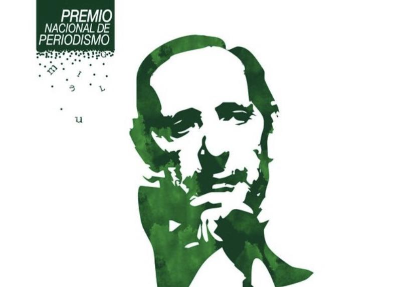 XXI Premio Nacional de Periodismo Miguel Delibes