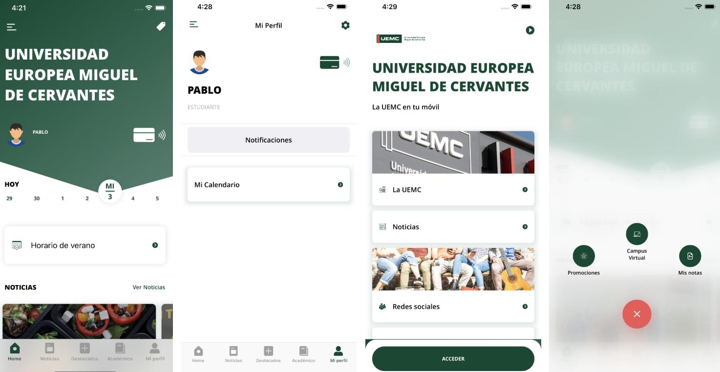 uemc app nueva