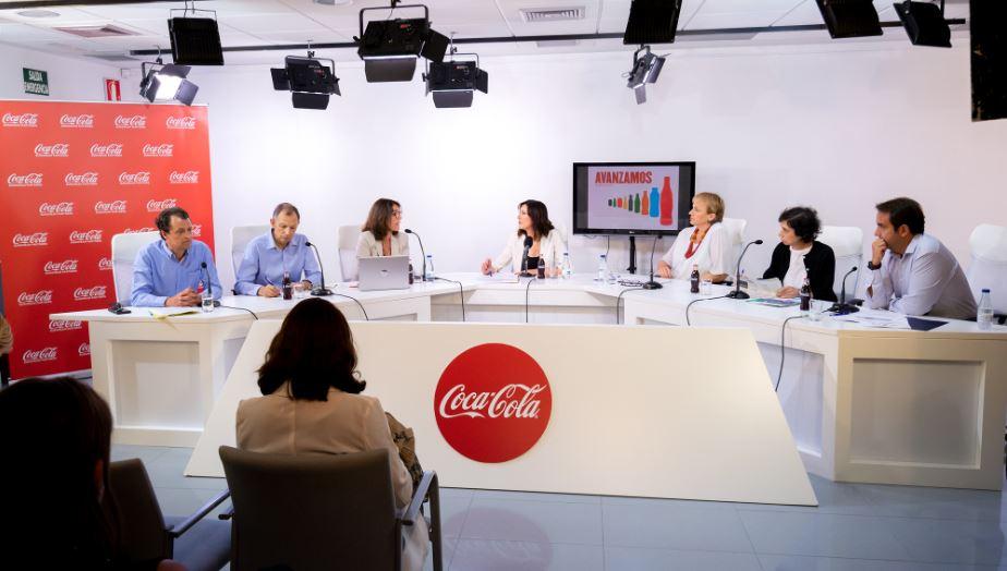 Coca-cola-sostenibilidad-Zaragoza-Avanzamos