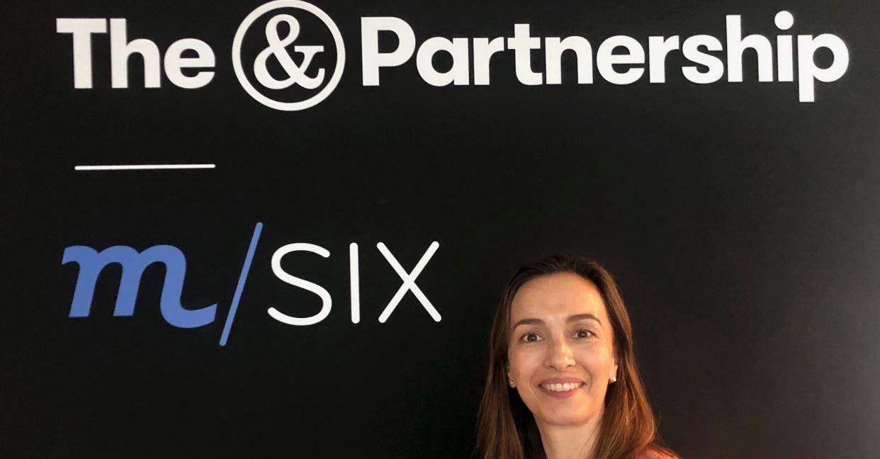María-Alvarez-The&Partnership-nombramiento-GroupM