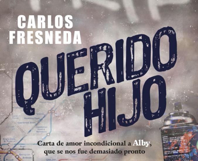 Carlos Fresneda libro