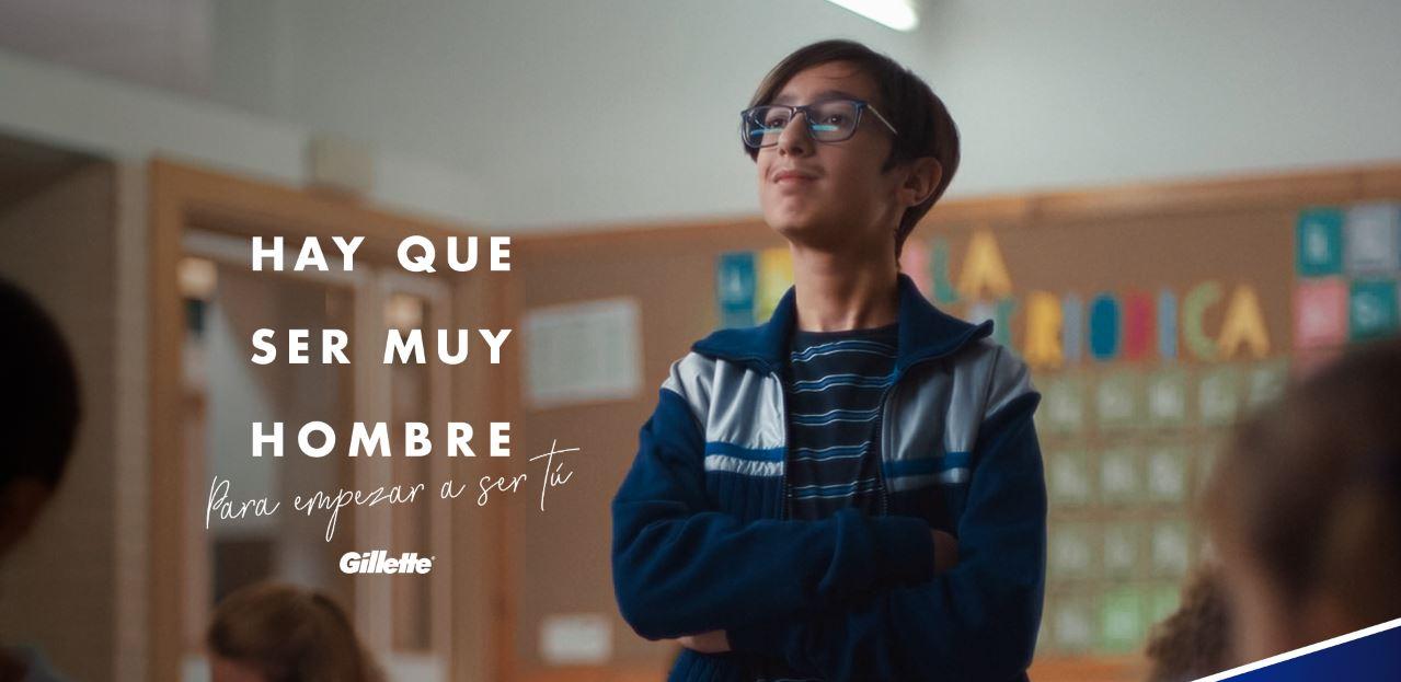 Gillette-bigotillo-adolescente-campaña-publicidad-Movember