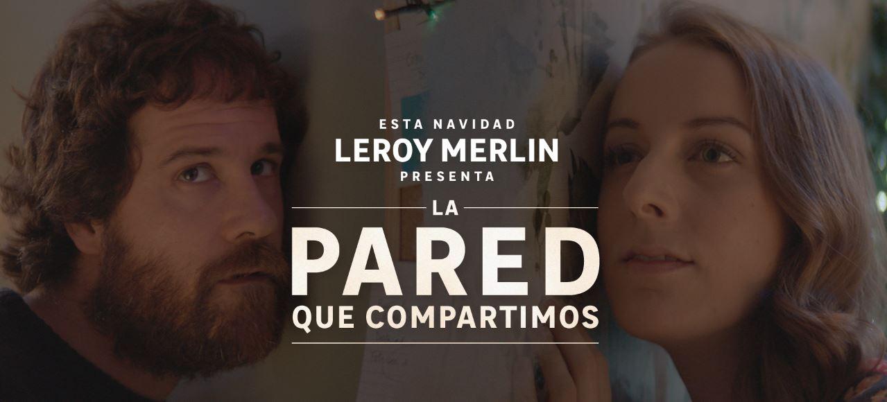 La-pared-campaña-navideña-Leroy-Merlin