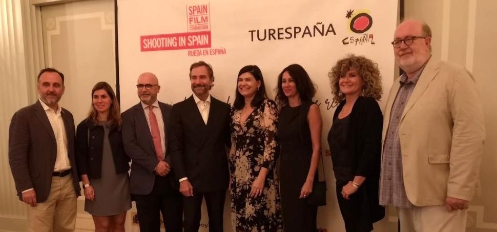 El-audiovisual-español-estrecha-lazos-con-el-gigante-de-Hollywood