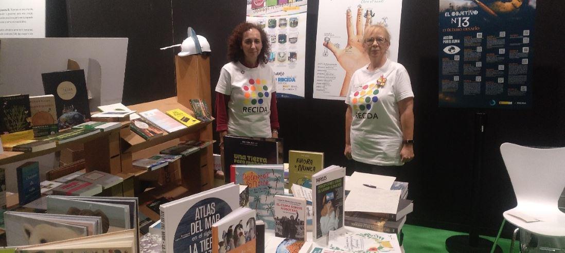 Bibliotecas-Verdes-Endesa-COP25-cambio-climatico