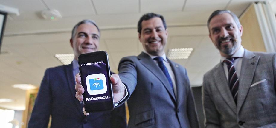 Una-app-reúne-información-sobre-trámites-de-la-Junta