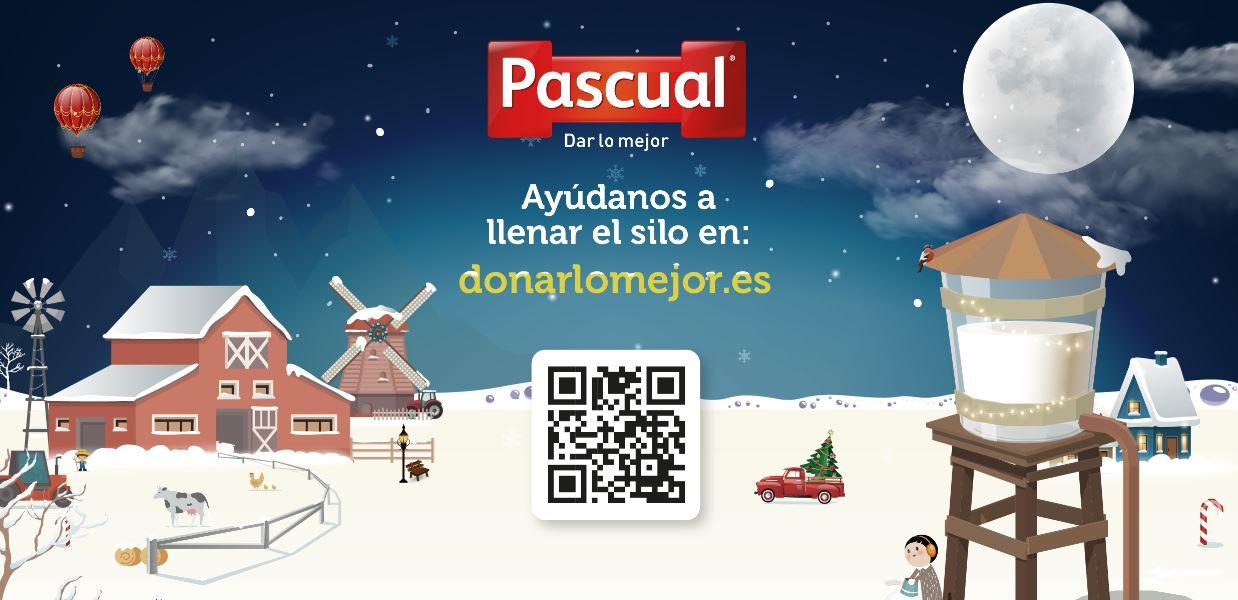pascual-donar-lo-mejor-curz-roja-campaña-navidad