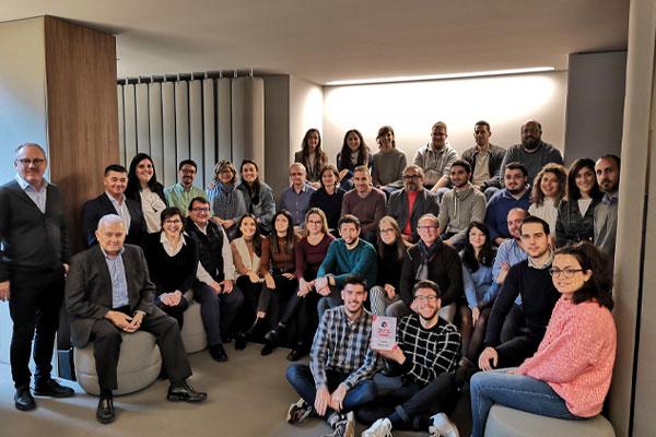 Grupo Marjal transformación digital