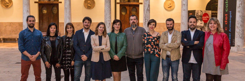 periodistas Valencia despidos