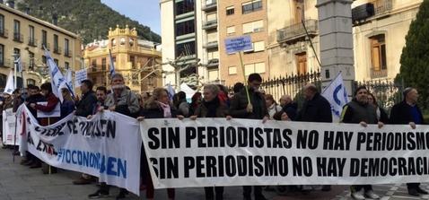 ERE Onda Jaén