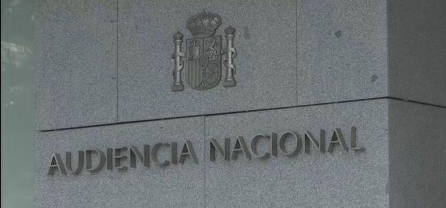 La Rueda Audiencia Nacional